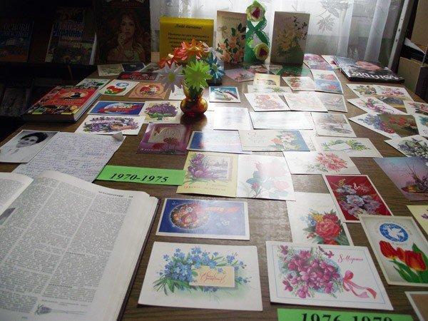 В юношеской библиотеке открылись две новые экспозиции, фото-1