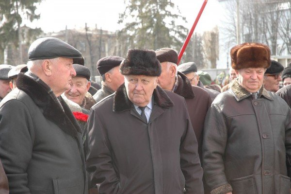 Харьков простился с Владимиром Подшиваловым (ФОТО), фото-2