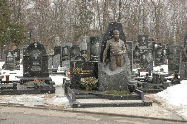 Харьков простился с Владимиром Подшиваловым (ФОТО), фото-10