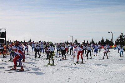 Львівські ветерани-лижники привезли медалі з чемпіонату світу в Німеччині, фото-3