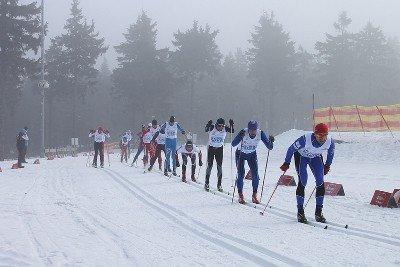 Львівські ветерани-лижники привезли медалі з чемпіонату світу в Німеччині, фото-1