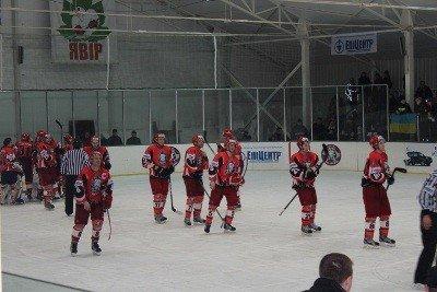 Львівські «Леви» вкотре подолали суперників та виграли «малий» плей-оф, фото-5