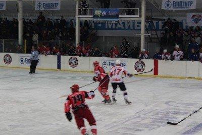 Львівські «Леви» вкотре подолали суперників та виграли «малий» плей-оф, фото-3