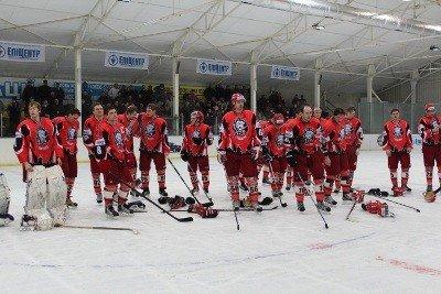 Львівські «Леви» вкотре подолали суперників та виграли «малий» плей-оф, фото-9