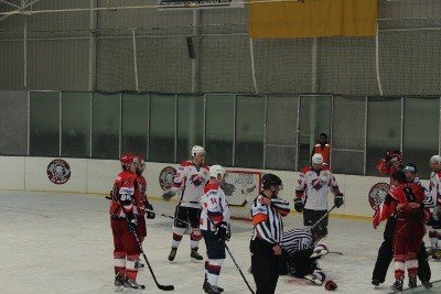 Львівські «Леви» вкотре подолали суперників та виграли «малий» плей-оф, фото-10