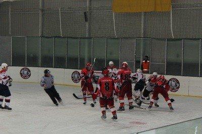 Львівські «Леви» вкотре подолали суперників та виграли «малий» плей-оф, фото-11