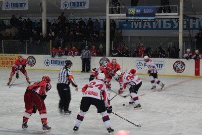 Львівські «Леви» вкотре подолали суперників та виграли «малий» плей-оф, фото-12