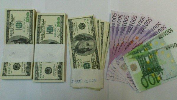 В Харькове задержали валютчика и контрабандиста (ФОТО), фото-3
