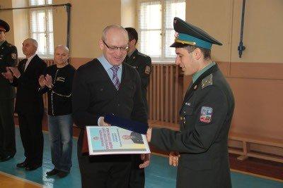 До Львова з'їхались понад 90 найсильніших гирьовиків з української армії, фото-1