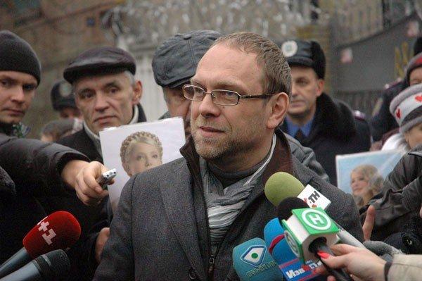 Харьковские тюремщики готовят для журналистов масштабную показуху? (ФОТО), фото-2