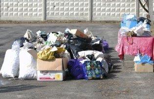 У Львові спалили понад 300 кг наркотиків на мільйон грн. Серед спаленого найбільше макової соломки та марихуани, фото-1