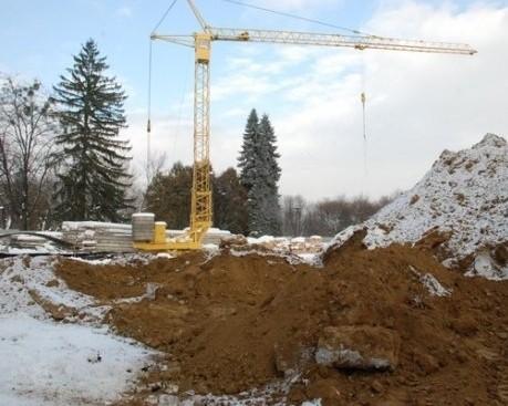 У скандальні справи з самовільним будівництвом у Львові втрутився губернатор, фото-1