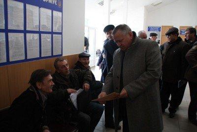 На Львівській митниці удосконалюють систему попереднього документального контролю, фото-2