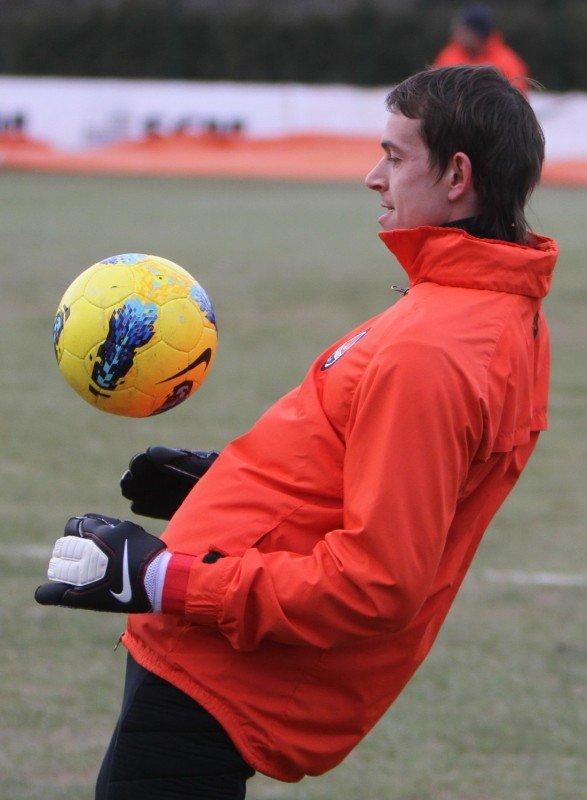 Мирча Луческу: Я жду очень сложного матча в Донецке (фото), фото-3