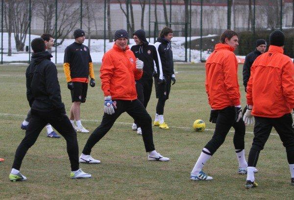 Мирча Луческу: Я жду очень сложного матча в Донецке (фото), фото-5