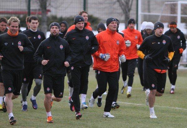 Мирча Луческу: Я жду очень сложного матча в Донецке (фото), фото-7
