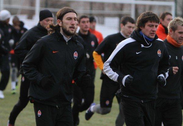 Мирча Луческу: Я жду очень сложного матча в Донецке (фото), фото-8