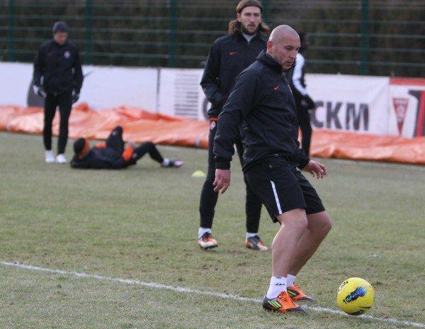 Мирча Луческу: Я жду очень сложного матча в Донецке (фото), фото-10