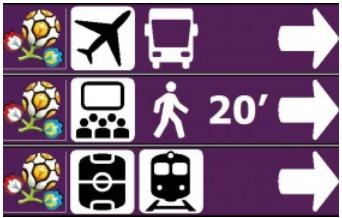 Незабаром у Львові з'являться спеціальні знаки для пішоходів та водіїв, фото-2