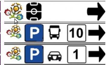 Незабаром у Львові з'являться спеціальні знаки для пішоходів та водіїв, фото-1