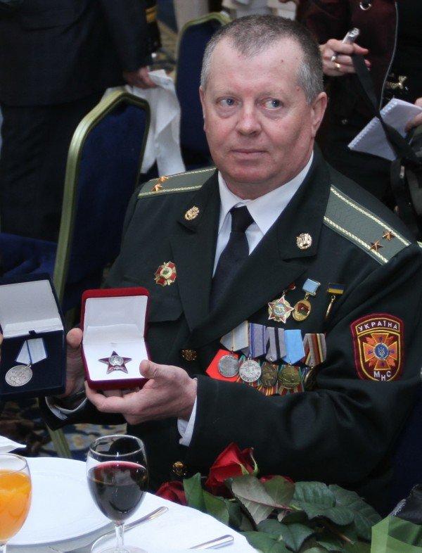 В Донецке орден Красной Звезды «нашел» ветерана афганской войны, спустя 30 лет (фото), фото-5