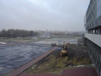 Під час матчу Арена-Львів та прилегла територія перетвориться на півторакілометрову зону відчуження, фото-2