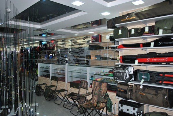 В Симферополе открылся мультибрендовый магазин товаров для активного отдыха «Охотник», фото-3