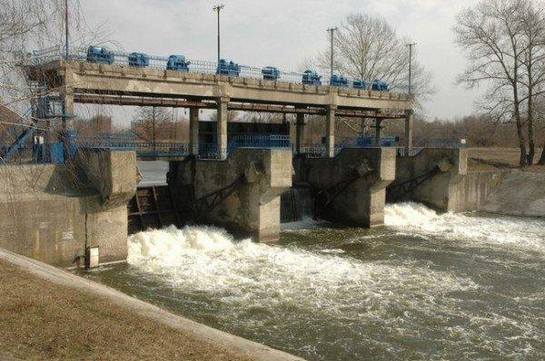 Власти надеются, что реки Харьков не смоют (ФОТО), фото-5