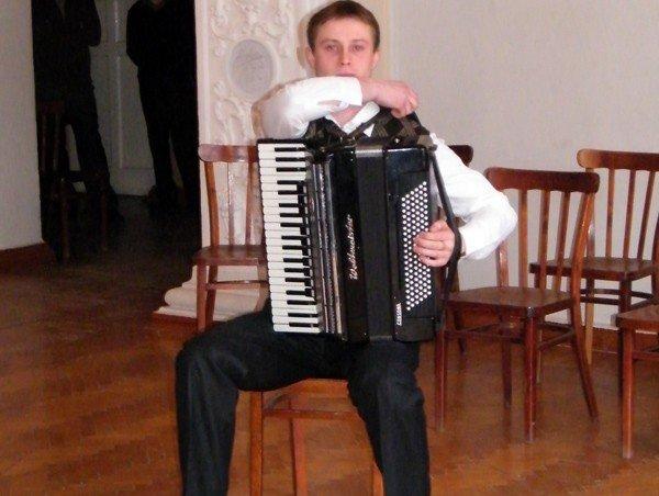 В Горловке прошёл концерт «Баян - народная музыка», фото-3