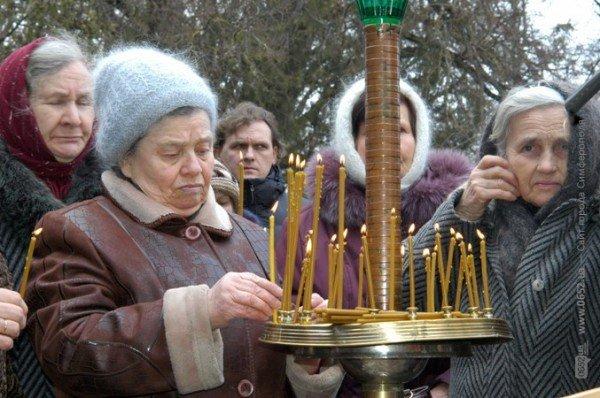 В Крым привезли мощи младенцев, убиенных Иродом в Вифлееме (фото), фото-3