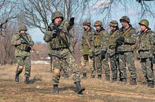 В Крыму морпехи обезвредили террориста-смертника (фото), фото-3