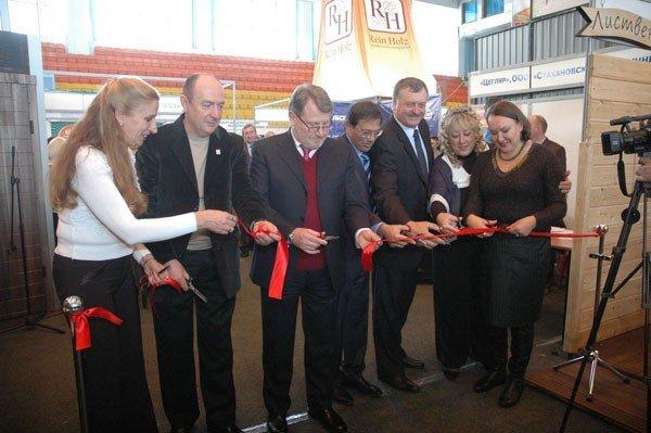 В Харькове прошел международный архитектурно-строительный форум (ФОТО), фото-1