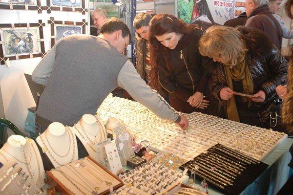 В Харькове прошел международный архитектурно-строительный форум (ФОТО), фото-3