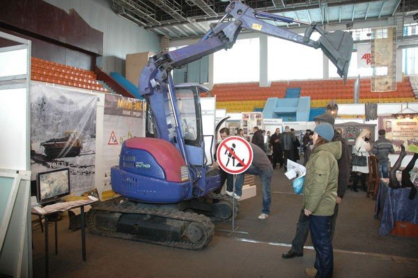 В Харькове прошел международный архитектурно-строительный форум (ФОТО), фото-7