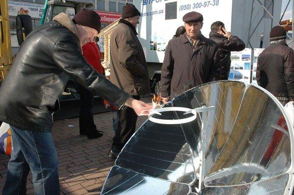 В Харькове прошел международный архитектурно-строительный форум (ФОТО), фото-10