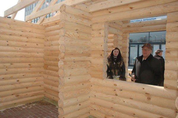 В Харькове прошел международный архитектурно-строительный форум (ФОТО), фото-11