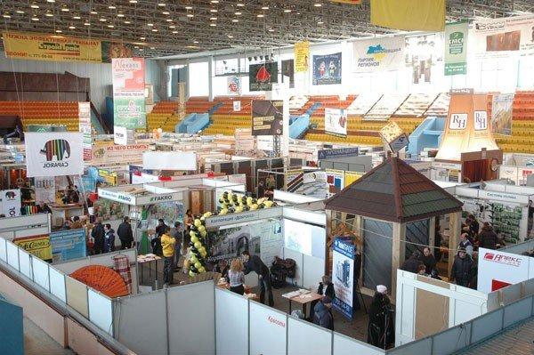 В Харькове прошел международный архитектурно-строительный форум (ФОТО), фото-12