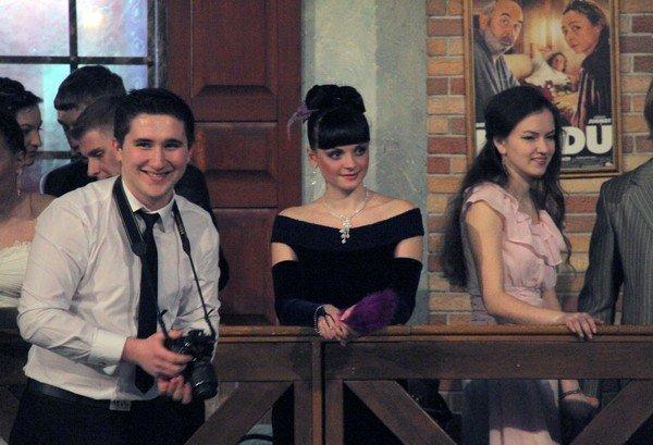 В Харькове прошел весенний молодежный бал (ФОТО), фото-2