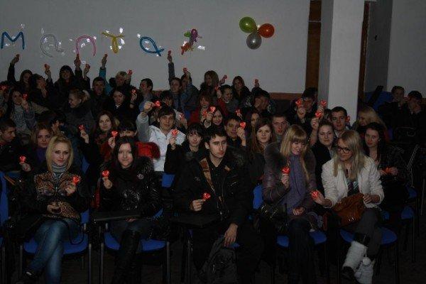 """15 марта в АТиСО состоялась презентация благотворительной акции """"Сердце к Сердцу"""", фото-3"""