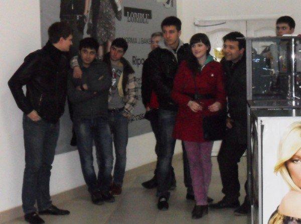 «Дурнев +1» проверил интеллект симферопольской молодежи (фото), фото-5