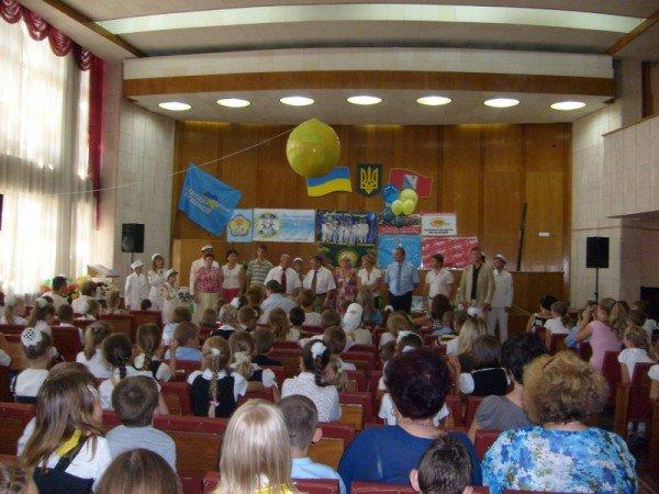С 21 марта по 21 сентября 2012 года в Севастополе и городах АР Крым пройдет Крымский фестивальный тур «Верность детству», фото-2