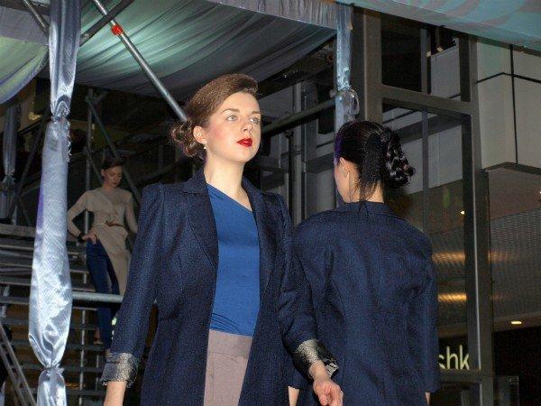 Kharkov Fashion Days-2012. Харьков включился в  модный контекст (ФОТО), фото-8