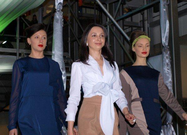 Kharkov Fashion Days-2012. Харьков включился в  модный контекст (ФОТО), фото-9