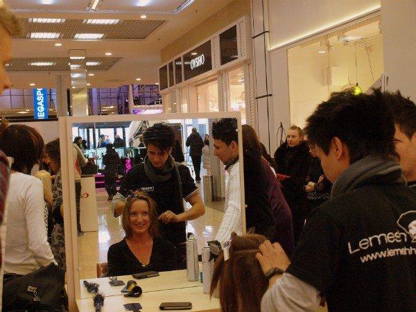 Kharkov Fashion Days-2012. Харьков включился в  модный контекст (ФОТО), фото-2