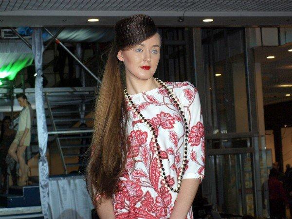 Kharkov Fashion Days-2012. Харьков включился в  модный контекст (ФОТО), фото-4