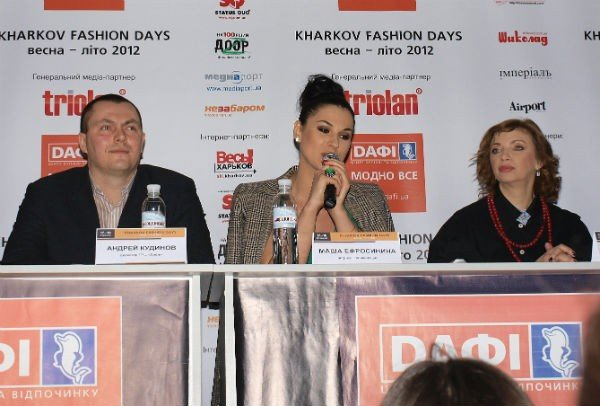 Kharkov Fashion Days-2012. Харьков включился в  модный контекст (ФОТО), фото-1