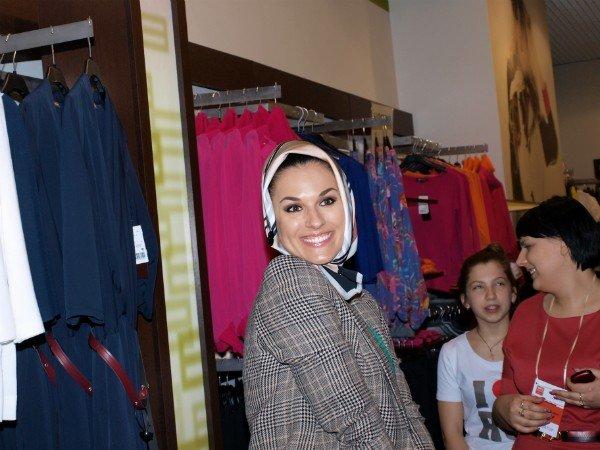 Kharkov Fashion Days-2012. Харьков включился в  модный контекст (ФОТО), фото-11