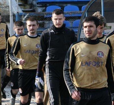 Провідні львівські футболісти готуються до відкриття сезону. Завершуються тренувальні збори, фото-2