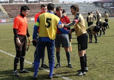 Провідні львівські футболісти готуються до відкриття сезону. Завершуються тренувальні збори, фото-1