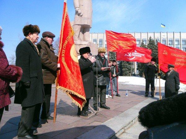 Горловчане ополчились: ни дня без митинга, фото-2
